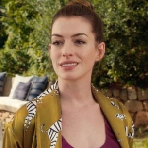 Anne Hathaway có đang lãng phí tài năng của mình?