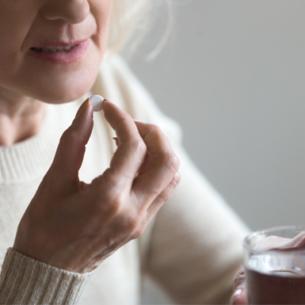 Tác dụng phụ nguy hiểm của thuốc ngừa đột quỵ aspirin