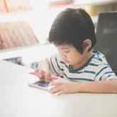 [Infographics] Trẻ dưới 1 tuổi không nên tiếp xúc với thiết bị điện tử