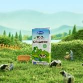 Sự chuyển dịch mạnh mẽ của lối sống Organic từ các nước Âu, Mỹ đến Việt Nam