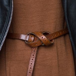 """7 kiểu thắt dây lưng """"xịn sò"""" có thể bạn chưa biết"""
