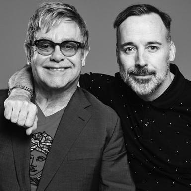 Elton John và David Furnish: 25 năm mặn nồng phá vỡ mọi định kiến về tình yêu đồng giới
