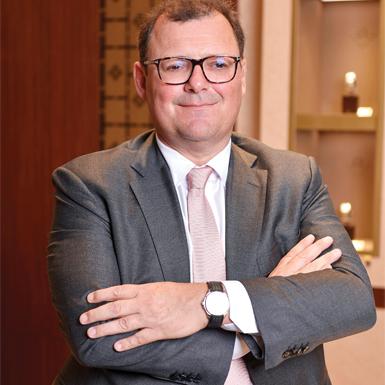 """Ông Thierry Stern – Chủ tịch Patek Philippe: """"Không thể ở mãi trên tòa tháp ngà"""""""