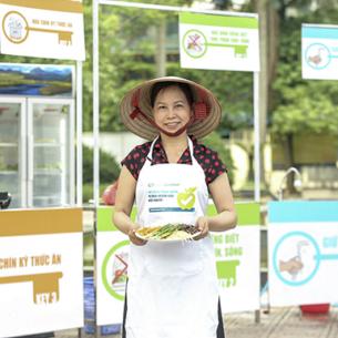 GrabFood và ngày An toàn thực phẩm thế giới tại Việt Nam