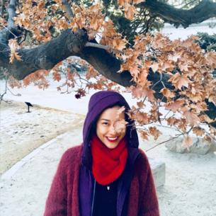 """Nếu """"phải lòng"""" những khung cảnh lung linh trong """"Ước hẹn mùa thu"""", tham khảo ngay bí kíp du lịch Hàn Quốc của Hoàng Oanh"""