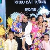 NTK Ivan Trần bán đấu giá BST ủng hộ bệnh nhi ung thư