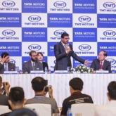 """Tata Motors giới thiệu dòng xe tải tiện ích doanh nghiệp """"Ultra"""" tại Việt Nam"""
