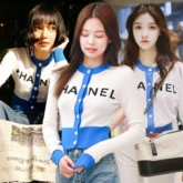 """Item """"hot hit"""" hơn 60 triệu của Chanel khiến Jennie (BLACKPINK), Châu Bùi và loạt sao đụng hàng """"điên đảo"""""""