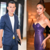 Lê Phương, Mai Phương và dàn sao Việt đến chúc mừng Nam Cường ra MV mới