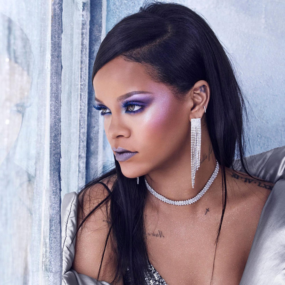 tai san cua Rihanna
