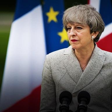 Trở thành Thủ tướng Anh trong bối cảnh Brexit: con đường Theresa May chọn ngay từ lúc đầu đã là bão tố