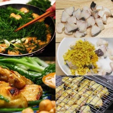 Những món ăn khi ghé thăm Hà Nội nhất định phải thử