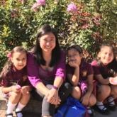 """Tác giả sách """"Học kiểu Mỹ tại nhà"""": Khi giáo dục con trẻ, nên lấy yêu thương hóa giải căng thẳng"""