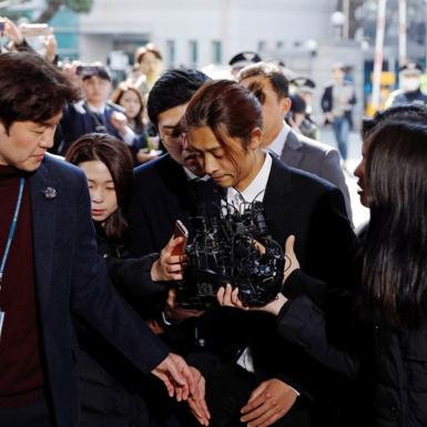 K-pop chấn động vì loạt scandals: sự sụp đổ hay bước ngoặt?