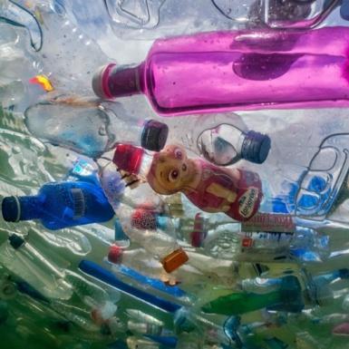 """Xuất hiện """"mưa nhựa"""" ở Colorado: hồi chuông cảnh báo cho thói quen lạm dụng đồ nhựa của con người"""