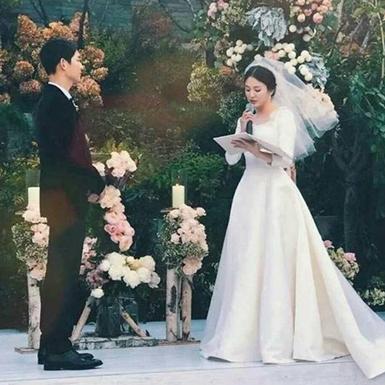 Song Joong Ki và Song Hye Kyo ly hôn: nam Xử Nữ  và nữ Bọ Cạp vốn đã không hợp nhau?
