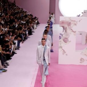 Dior Men dưới thời NTK Kim Jones tiếp tục khẳng định sức hấp dẫn khó cưỡng với BST Xuân Hè 2020