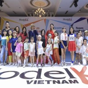 Lộ diện 20 mẫu nhí xuất sắc nhất Model Kid Vietnam 2019