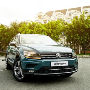 Doanh số bán hàng ấn tượng của Volkswagen toàn cầu trong tháng 6/2019