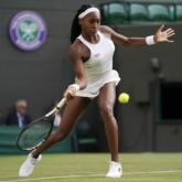 Cori Gauff: vượt qua đàn chị Venus Williams, phá vỡ mọi giới hạn tại giải quần vợt Wimbledon ở tuổi 15