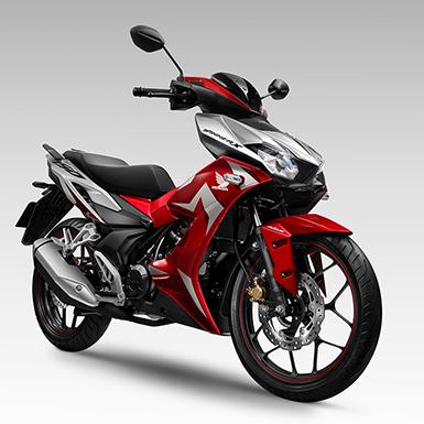 """Honda ra mắt Winner X hoàn toàn mới """"quyết đấu"""" với Yamaha Exciter"""