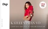 BEAUTY TALKS | Katleen Phan Võ: Chấp nhận đơn độc để theo đuổi đam mê