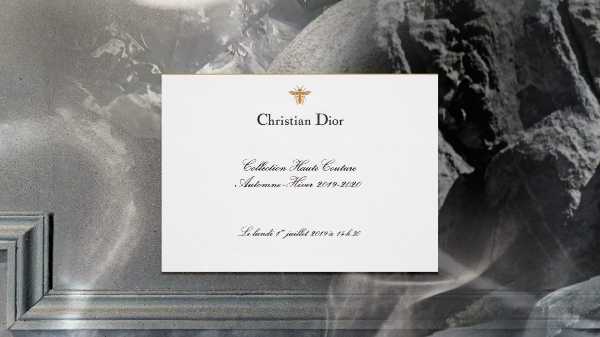 dior, haute couture, thu đông 2019, bộ sưu tập, maria grazia chiuri, 30 montaigne