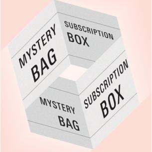 Mystery bag/ subscription box: Hàng tồn kho hay sự bất ngờ ngọt ngào?