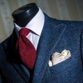 Bespoke – Haute couture dành cho nam giới