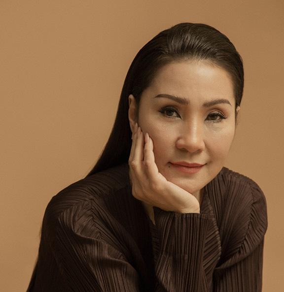 Diễn viên Hồng Đào xác nhận kết thúc cuộc hôn nhân 20 năm với Quang Minh