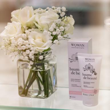 Woman Essentials – Chạm đỉnh vẻ đẹp thầm kín của phụ nữ