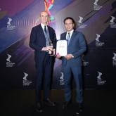 Piaggio lọt top 51 doanh nghiệp có môi trường làm việc tốt nhất tại Việt Nam