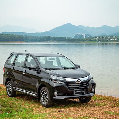 Toyota Avanza 2019 mới: thêm tiện ích, giá tăng cao nhất 19 triệu đồng