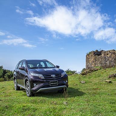 Toyota Việt Nam triệu hồi 1.592 xe Rush để sửa lỗi túi khí