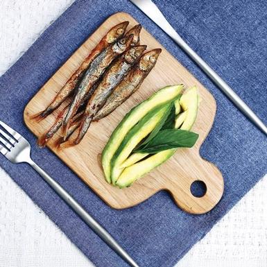 Dễ dàng tạo nên menu đậm vị hè nhiệt đới chỉ từ 3 công thức nấu ăn này