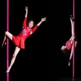 Trở thành vũ công múa cột ở tuổi 73 tuổi: Không bao giờ là quá muộn để theo đuổi ước mơ