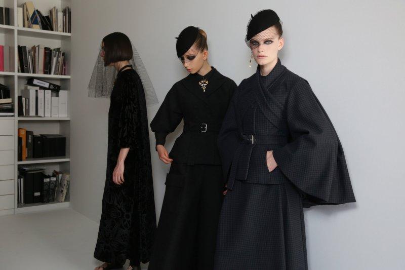 dior, haute couture, christian dior, bộ sưu tập, thu đông 2019, 30 montaigne