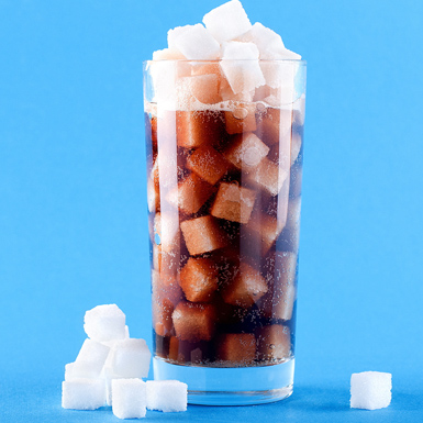 Phát hiện mới về liên hệ giữa thức uống có đường với nguy cơ ung thư