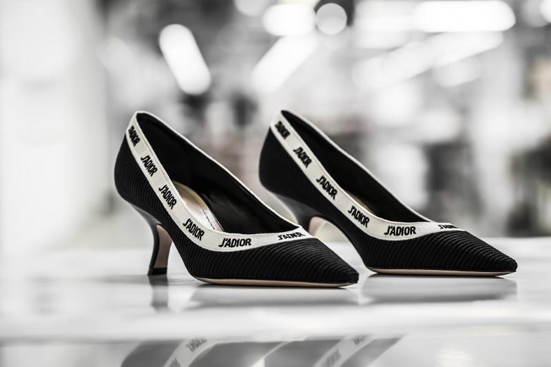 jadior, dior, giày pumps, maria grazia chiuri