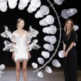 iris van herpen, anthony howe, haute couture, thu đông 2019