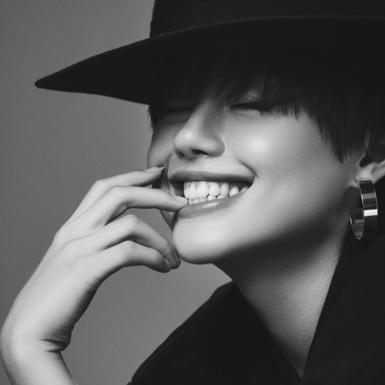"""Khánh Linh The Face: """"Tôi là hình mẫu lý tưởng của chính tôi"""""""