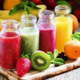 Liệu nước ép trái cây có phải là một lựa chọn lành mạnh?