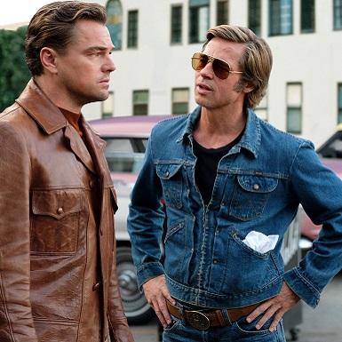 """Giới phê bình nói gì về siêu phẩm """"Chuyện ngày xưa ở… Hollywood"""" của Leonardo Dicapdrio và Brad Pitt?"""