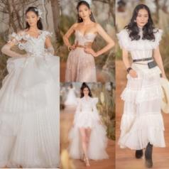 i am sunny, chung thanh phong, thời trang, bộ sưu tập, đồ cưới, wedding