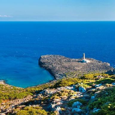 Hy Lạp: Cơ hội nhận 500 euro mỗi tháng để đến sống trên đảo