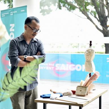 """Khám phá góc nhìn mới về Sài Gòn xưa trong tuần lễ văn hóa """"Reinvent Saigon"""""""
