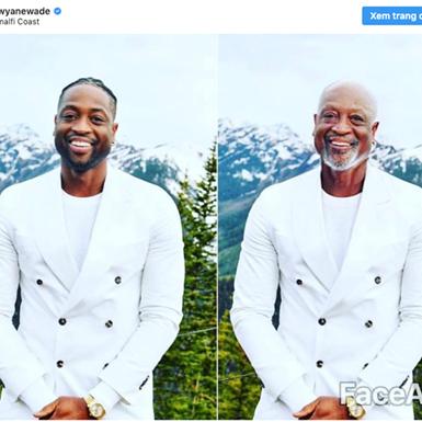 Ứng dụng xem khuôn mặt khi về già bất ngờ gây 'sốt' cộng đồng mạng