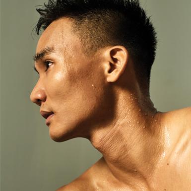 Trần Duy Quang: Chạy bộ là cuộc hành xác dễ gây nghiện