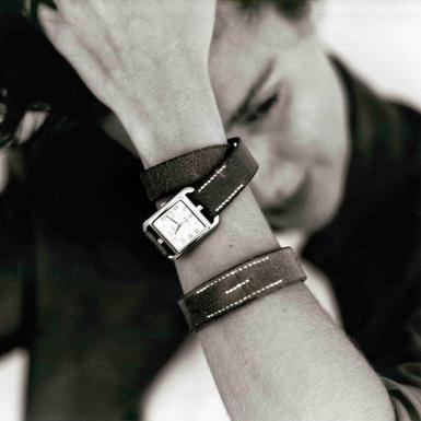 Đồng hồ Cape Cod Chaîne d'Ancre: mắt xích nối tiếp di sản của nhà Hermès