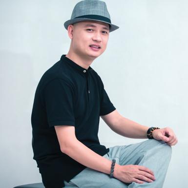 """Nhạc sĩ Nguyễn Hải Phong: """"Linh không bao giờ chọn hướng đi an toàn"""""""